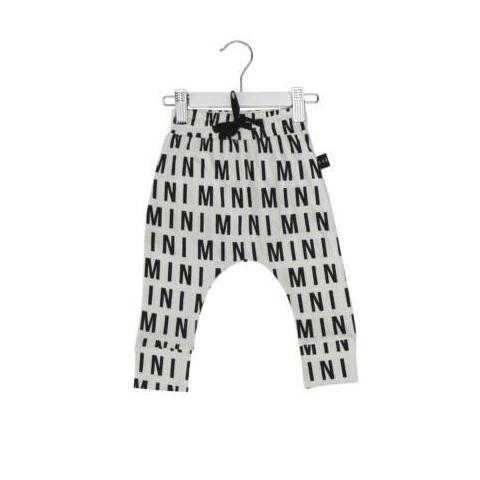 Huxbaby mini drop crotch pants dew at Billie & Axel, Montreal, Canada