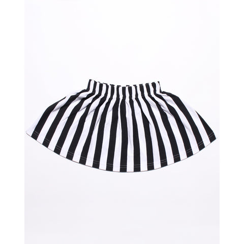 MINIWILLA I'VE GOT STRIPES SKIRT
