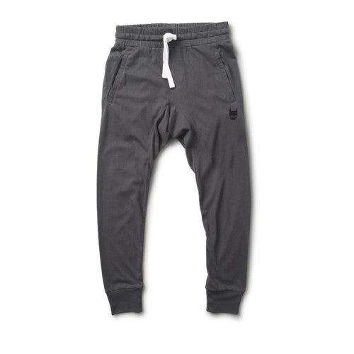 MUNSTERKIDS PANT FOUR SOFT BLACK Billie & Axel, Montreal, Canada