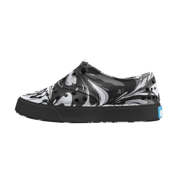 NATIVE MILLER MARBLED JIFFY BLACK / JIFFY BLACK