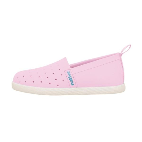 NATIVE VENICE PRINCESS PINK / BONE WHITE