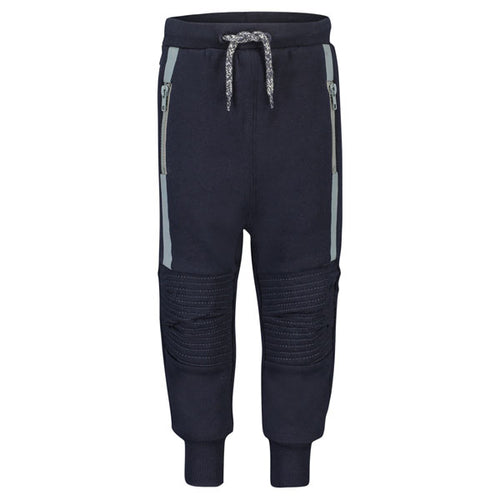 Noppies Pants Sweat Slim Westchase Dark Blue Billie & Axel Canada USA