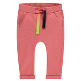 Noppies Trousers Trumbull Old Pink