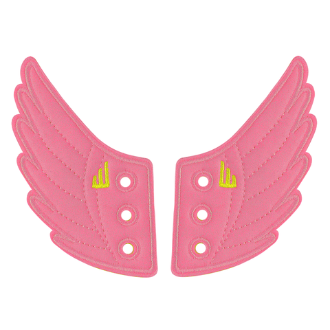 Shwings Wings Shoes Pink