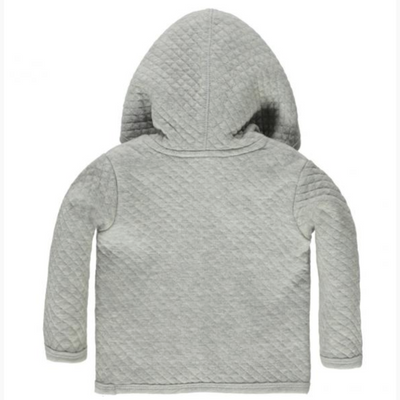 tumble'n dry baby boy nyles jacket grey Billie & Axel, Montreal, Canada