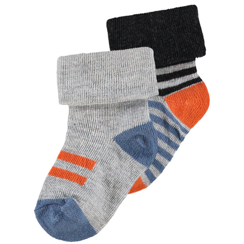 Noppies Socks (2 pairs) Trinity