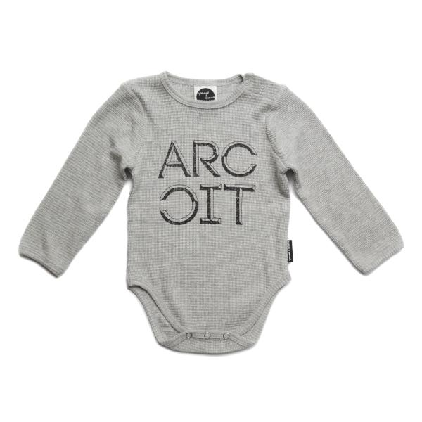 SPROET & SPROUT BODY ARCTIC GRIS