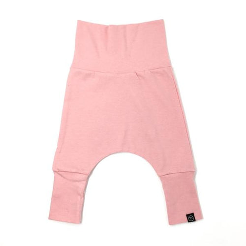 Miminoo Baby Evolo Pant Blush Pink