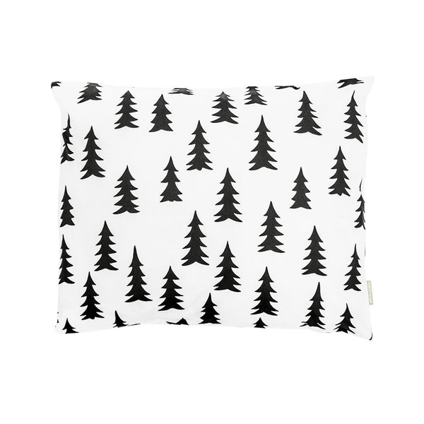 FINE LITTLE DAY GRAN BEDDING PILLOW CASE   BLACK WHITE 50x60 Billie & Axel, Montreal, Canada
