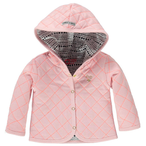 tumble'n dry baby girl jacket nanu pink Billie & Axel, Montreal, Canada