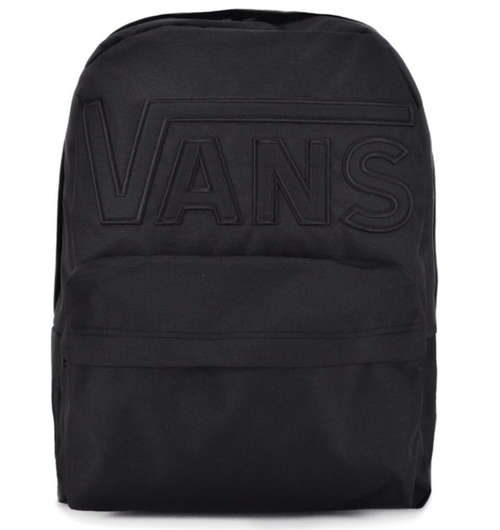 VANS BACKPACK OLD SKOOL II BLACK