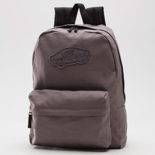 VANS BACKPACK REALM PEWTER-BAG-VANS-Billie & Axel, Montreal, Canada & USA