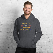 Load image into Gallery viewer, COVID-19 Unisex Hoodies - Be Original