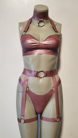 Latex Dany Top