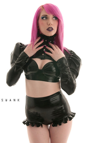 Latex Cecelia Bottoms