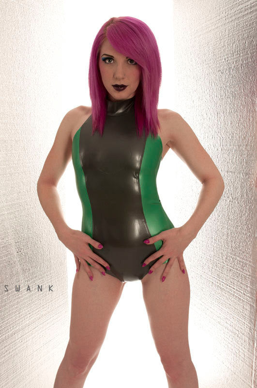 Latex Emily Bodysuit