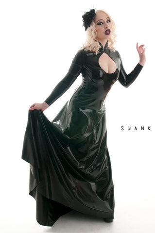 Latex Ophelia Skirt