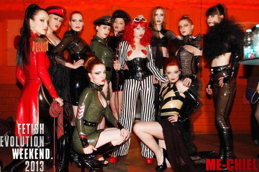 Runway Video from our International Debut in Germany