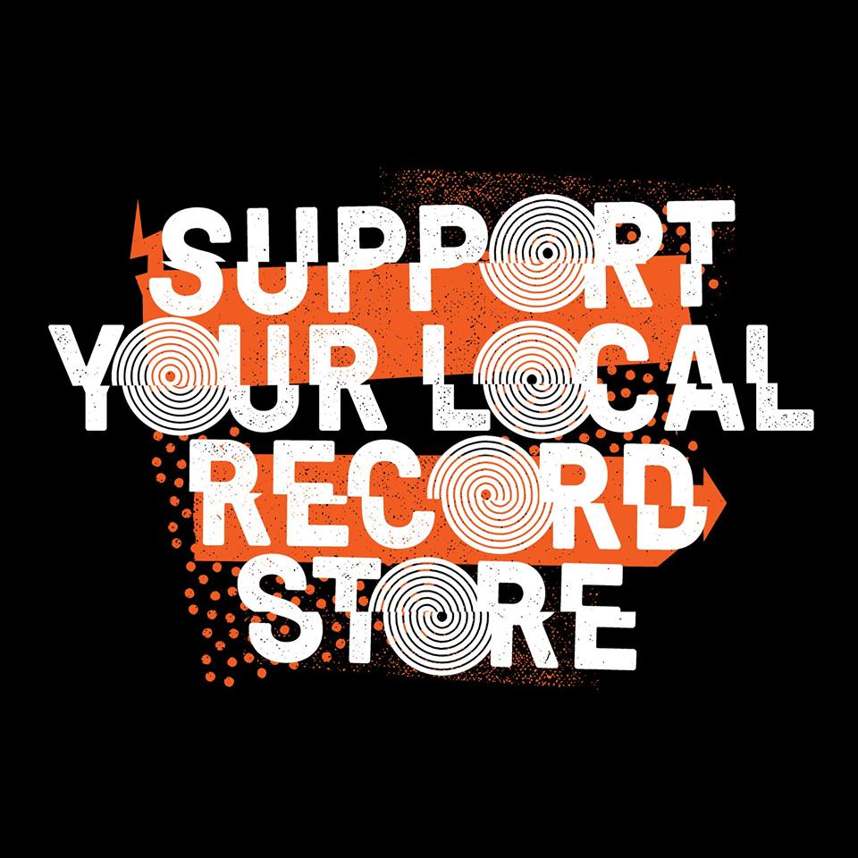 Record Store Day 2019 Stock List