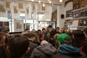 Record Store Day In Photos