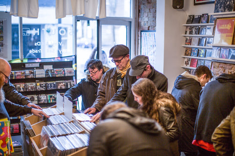 South Records Record Store Day 2017 6