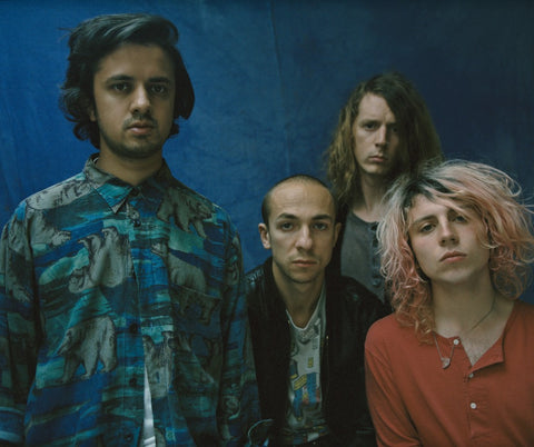 Mystery Jets - Live at South