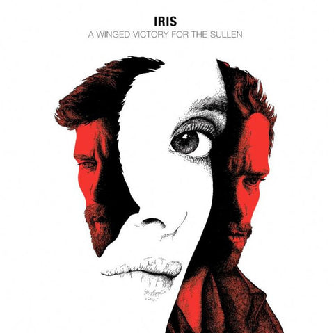 A Winged Victory For The Sullen - Iris-LP-South