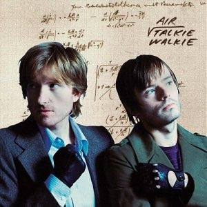 Air - Talkie Walkie-Vinyl LP-South