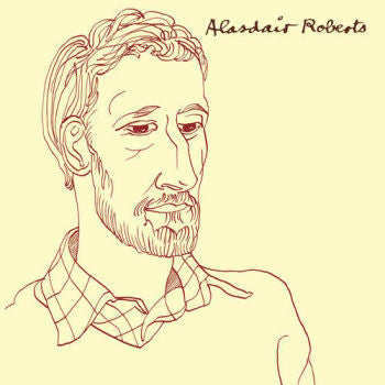 Alasdair Roberts - Alasdair Roberts-CD-South