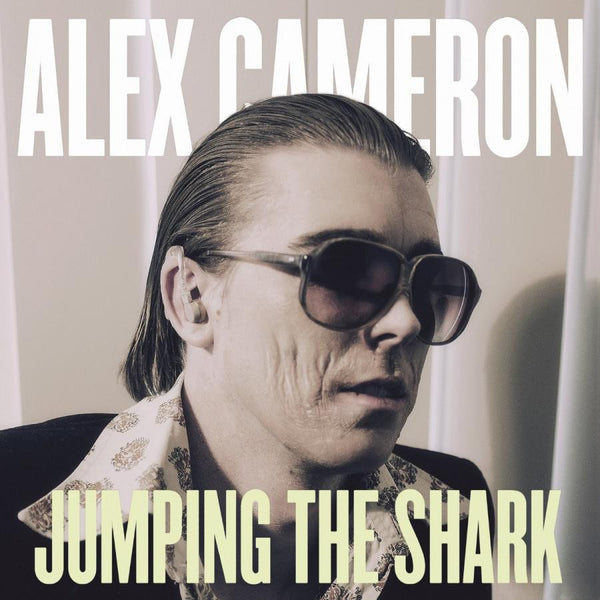 Alex Cameron - Jumping The Shark-LP-South