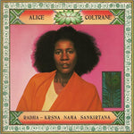 Alice Coltrane - Radha-Krsna Nama Sankirtana-LP-South
