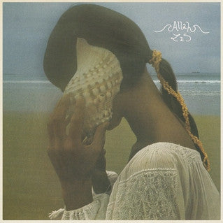 Allah-Las - Allah-Las-Vinyl LP-South