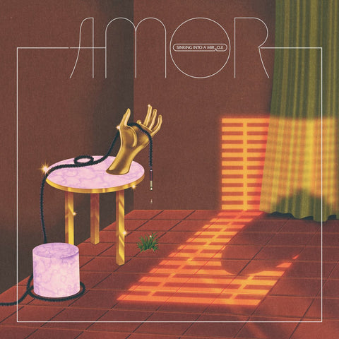 Amor - Sinking Into A Miracle-LP-South