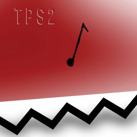 Angelo Badalamenti and David Lynch - Twin Peaks: Season Two Music And More-LP-South