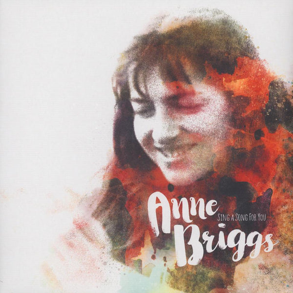 Anne Briggs - Sing A Song For You-LP-South