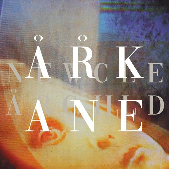 A.R. Kane - New Clear Child-LP-South