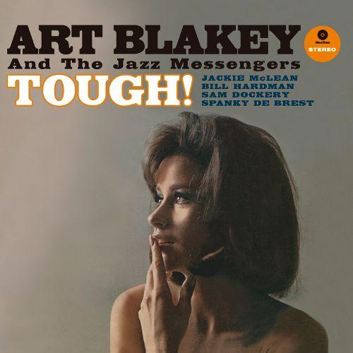 Art Blakey & The Jazz Messengers - Tough!-LP-South