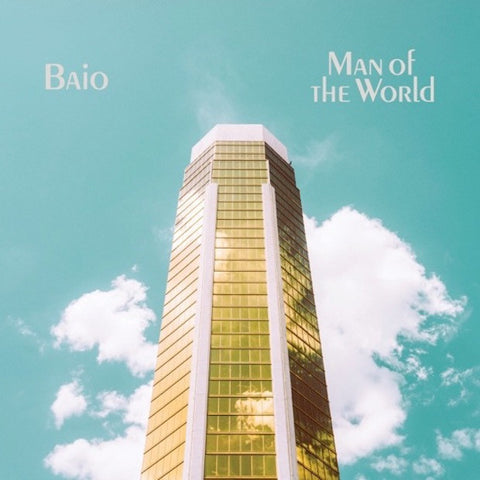 Baio - Man Of The World-CD-South