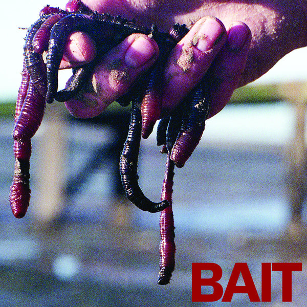Bait - Bait-CD-South