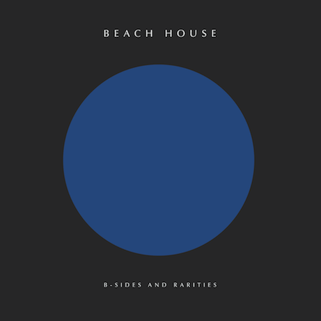 Beach House - B-Sides & Rarities-CD-South