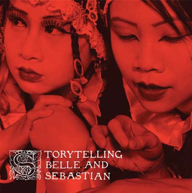 Belle & Sebastian - Storytelling-Vinyl LP-South