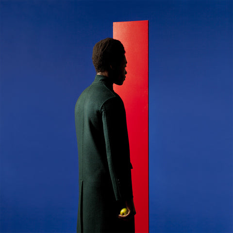 Benjamin Clementine - At Least For Now-CD-South