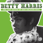 Betty Harris - The Lost Queen Of New Orleans Soul-LP-South