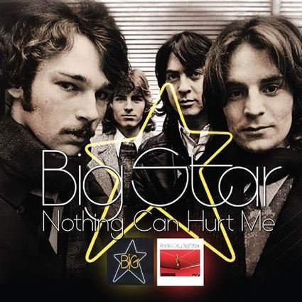 Big Star - Nothing Can Hurt Me-CD-South
