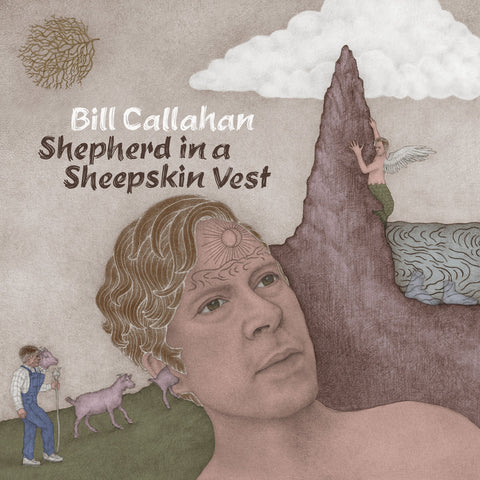 Bill Callahan - Shepherd In A Sheepskin Vest-LP-South