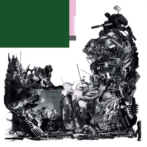black midi - Schlagenheim-LP-South