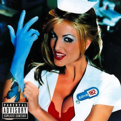 Blink-182 - Enema Of The State-LP-South