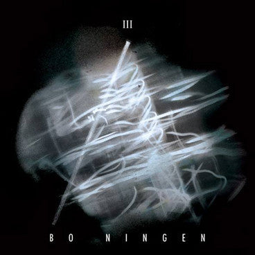 Bo Ningen - III-Vinyl LP-South