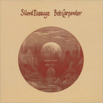 Bob Carpenter - Silent Passage-CD-South