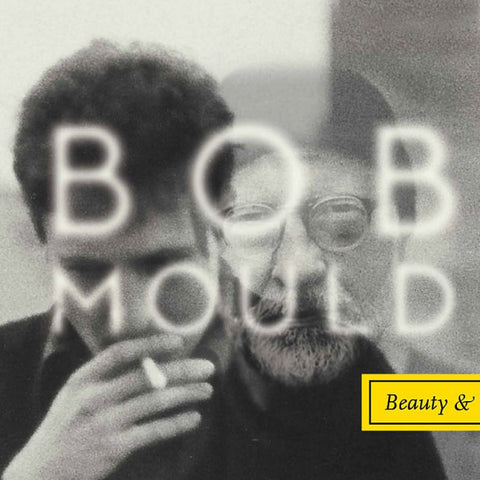Bob Mould - Beauty & Ruin-CD-South